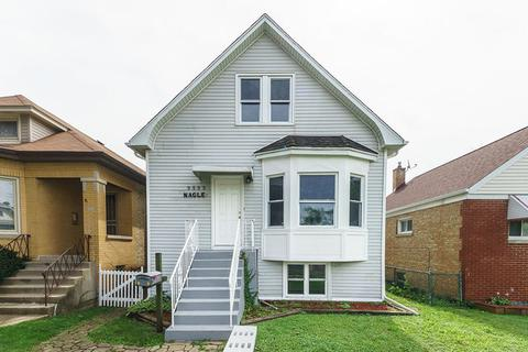3535 N Nagle AveChicago, IL 60634