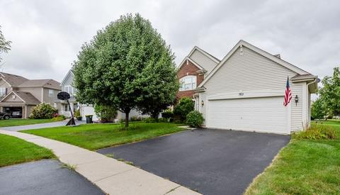762 Bluebell LnPingree Grove, IL 60140