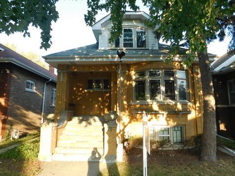 2109 Wenonah Ave, Berwyn, IL 60402