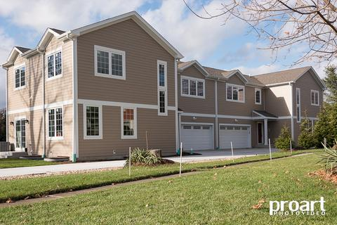 1216 Hillgrove Ave UNIT -A, Western Springs, IL 60558