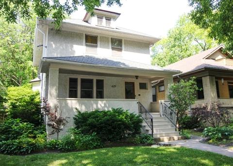 440 Homes For Sale In Oak Park IL