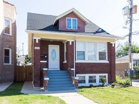 2815 N Marmora Ave, Chicago, IL 60634