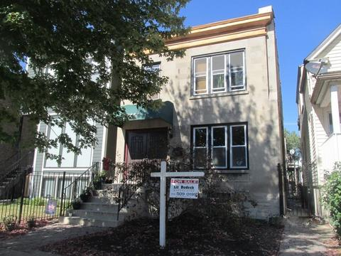 2232 W Foster Ave, Chicago, IL 60625