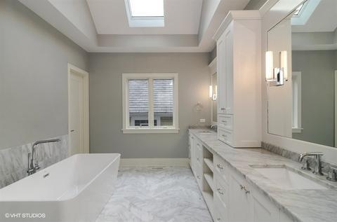 4845 N Leavitt St, Chicago, IL (20 Photos) MLS# 09864061 - Movoto  X Custom Uo House Design on