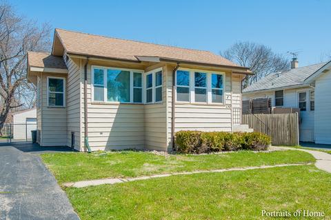 130 E Kenilworth Ave, Villa Park, IL 60181