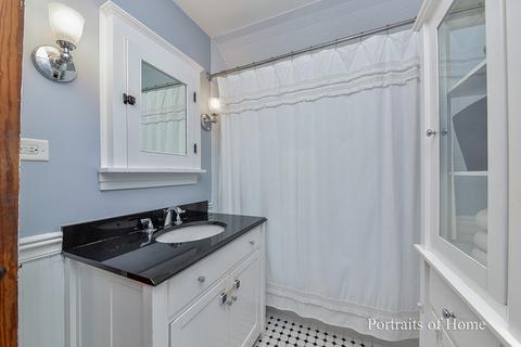 W Illinois St Wheaton IL MLS Movotocom - Bathroom remodeling wheaton il