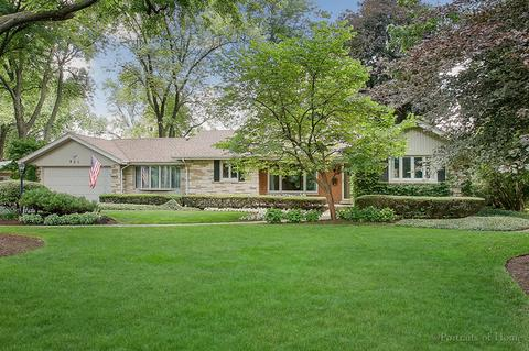 921 60th Pl, Downers Grove, IL 60516