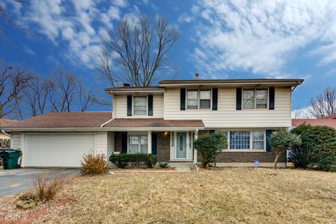 17532 Baker Ave Country Club Hills Il 60478 25 Photos Mls