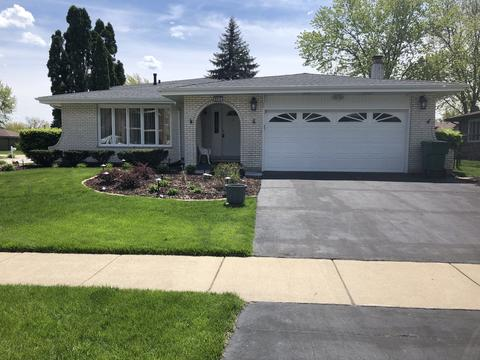 Superb 8935 W 140Th St Orland Park Il 60462 Home Interior And Landscaping Elinuenasavecom