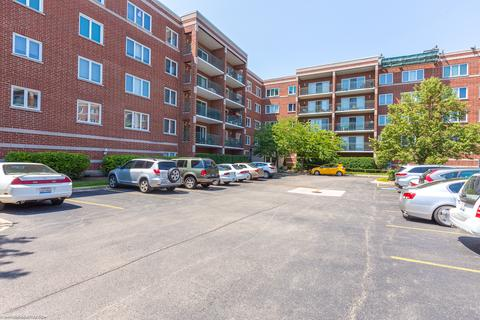 5340 N Lowell Ave #313, Chicago, IL 60630