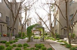 100 E Fillmore St #205, Phoenix, AZ 85004