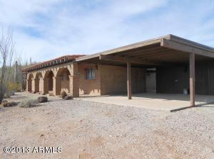2 Alta Vista St, Wickenburg, AZ 85390