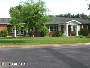 2922 N Manor Dr, Phoenix, AZ