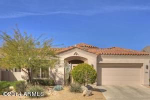 11028 E Betony Drive, Scottsdale, AZ 85255
