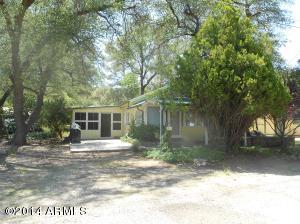 22569 S Corner Way, Yarnell, AZ