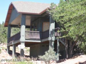 405 N Whitetail Dr, Payson, AZ