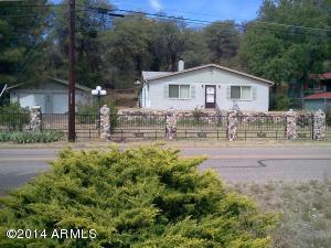 16783 W Shrine Dr, Yarnell, AZ