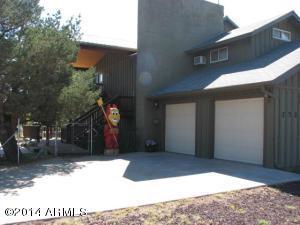 2726 Pine Meadow Dr, Overgaard AZ 85933