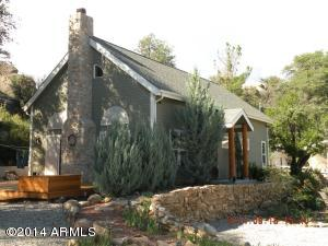 16858 W Juniper Way, Yarnell, AZ