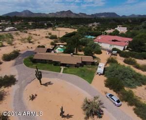 7131 E Doubletree Ranch Rd, Paradise Valley, AZ