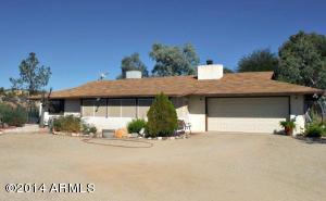 51205 N 297th Ave, Wickenburg, AZ