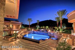 5335 N Invergordon Rd, Paradise Valley, AZ