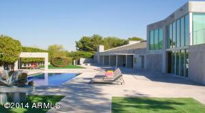 5620 N Wilkinson Rd, Paradise Valley AZ 85253