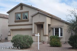 809 W Gibson Ave, Coolidge, AZ