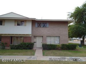 1667 W Hazelwood St, Phoenix, AZ 85015