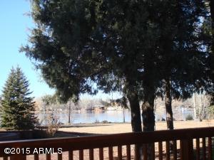 1360 N Lakeview Cir, Lakeside AZ 85929