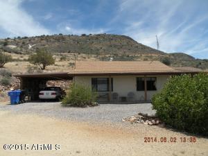22603 S Crest Way, Yarnell, AZ