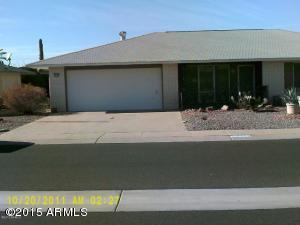 16222 N Agua Fria Dr, Sun City, AZ