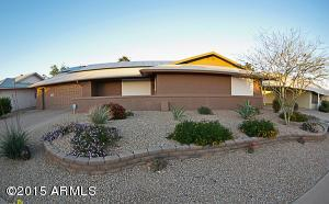 13438 W Shadow Hills Dr, Sun City West, AZ 85375