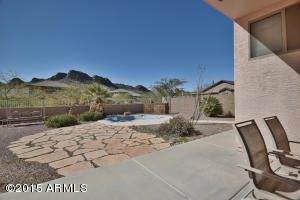 5110 S Louie Lamour Dr, Gold Canyon, AZ