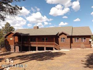 2264 Woodland Cir, Overgaard AZ 85933