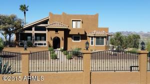 3484 N Barkley Rd, Apache Junction, AZ