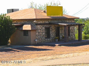 52204 Us Highway 60 89, Wickenburg, AZ