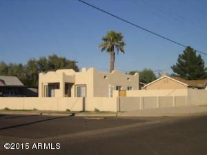 2201 N 24th Pl, Phoenix, AZ