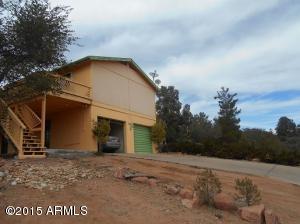 500 N Granite Dr, Payson, AZ