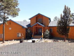 2865 Cedar Cir, Overgaard AZ 85933