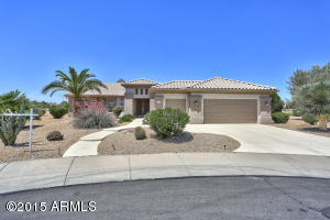 15678 W Bethesda Ct, Surprise, AZ