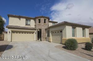 1807 N Desert Willow St, Casa Grande, AZ 85122