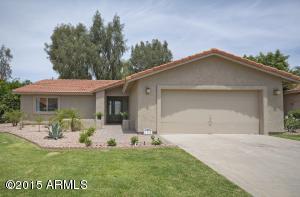 1132 Leisure World, Mesa, AZ