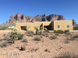 5514 E Reavis 25 Acres, Apache Junction, AZ