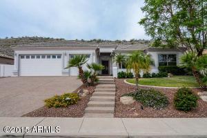 5989 W Pinnacle Hill Dr, Glendale, AZ