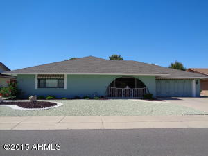 13111 W Paintbrush Dr, Sun City West, AZ