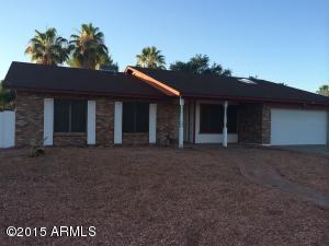 1304 W Shawnee Dr, Chandler, AZ