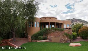 35 Mystic Mountain Way Sedona, AZ 86351