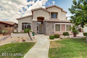 2082 W Enfield Way, Chandler, AZ
