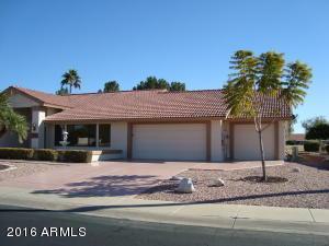 14107 W Jaguar Dr, Sun City West, AZ